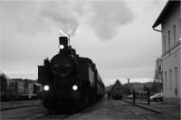 Die 93.1420 des Verein Neue Landesbahn