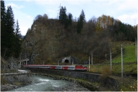 Rund um Schwarzach St.Veit